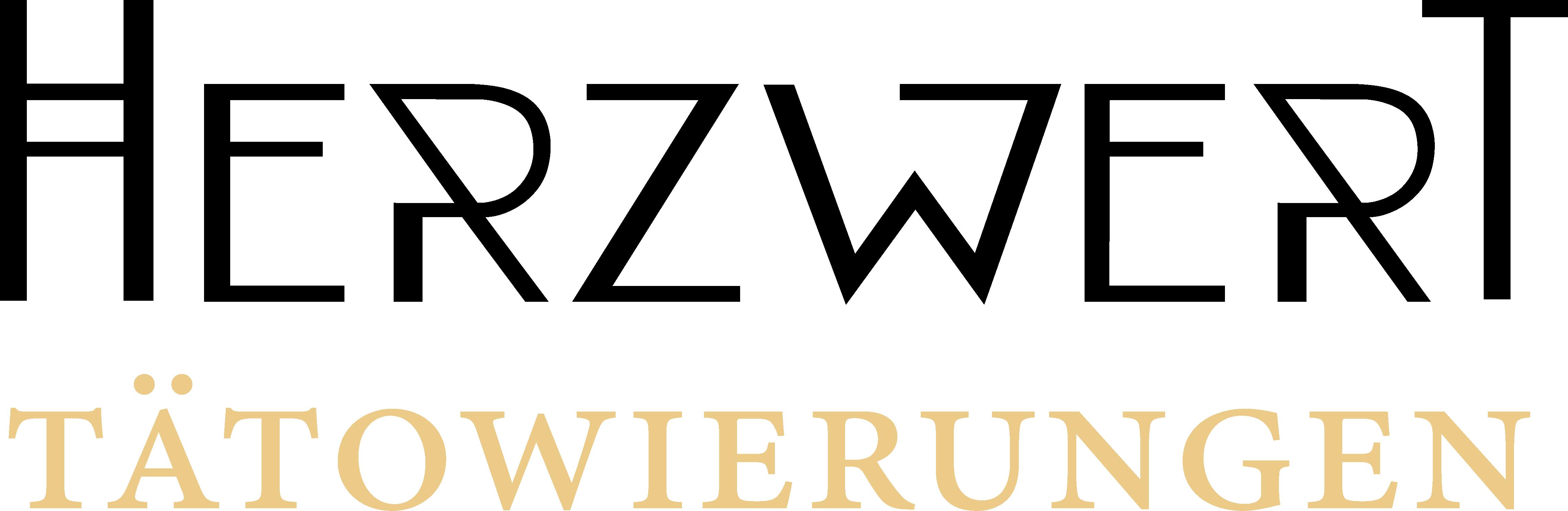 Herzwert Logo