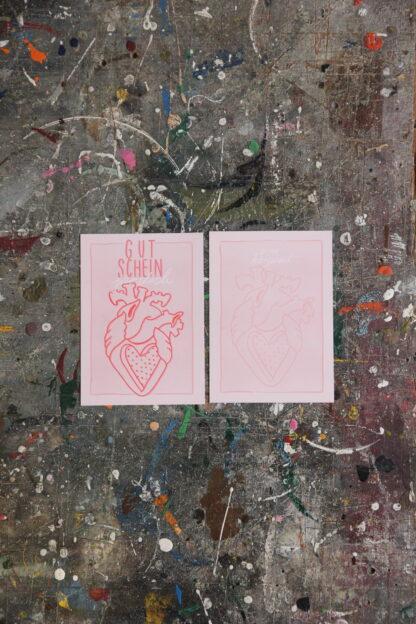 Giftcard Herzwert